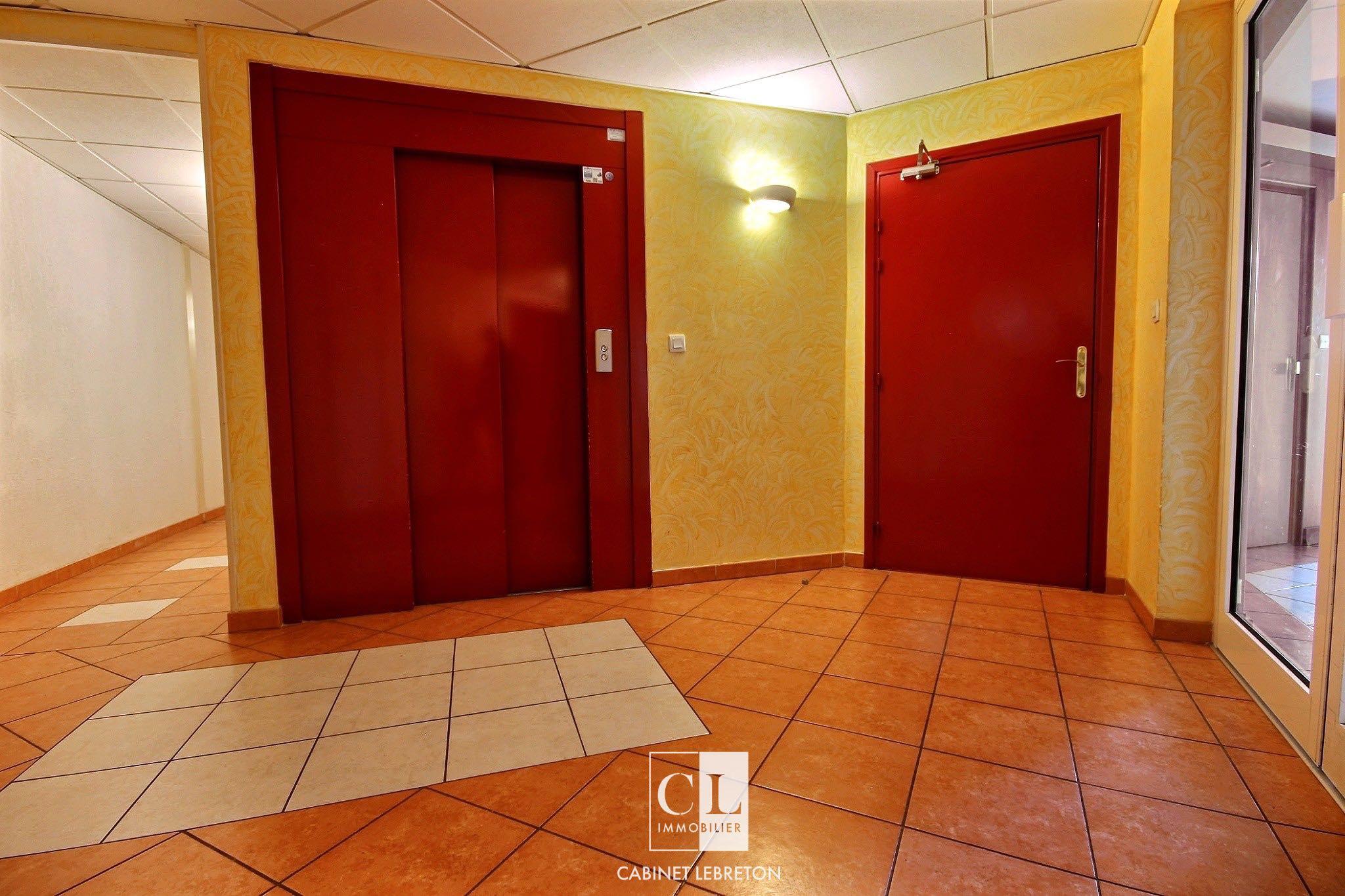 Appartement vendre marseille 10e type 4 avec jardin au - Cabinet administration de biens a vendre ...